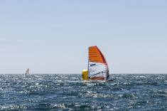 Coppa Italia Torre Annunziata 2017 - LoftSails Blade FR 11