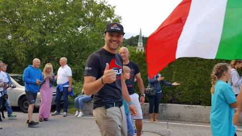 Mondiali Formula Windsurfing 2017