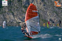 One Hour Classic 2017 - LoftSails Racing Blade 8.6