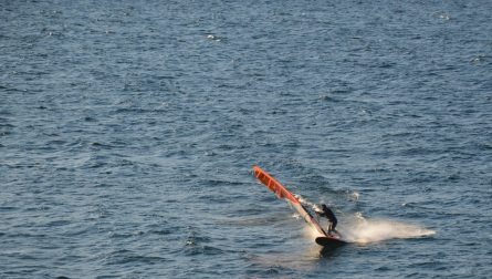 Laveno 2017 - LoftSails Racing Blade 7.8