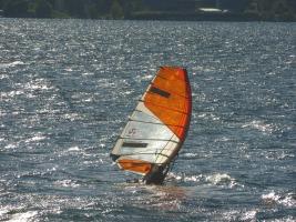 Laveno 2017 - LoftSails Racing Blade 8.6