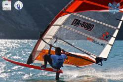 Windsurf Grand Slam 2018 - Torbole