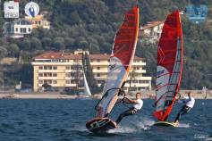 Windsurf Grand Slam 2017 - Torbole