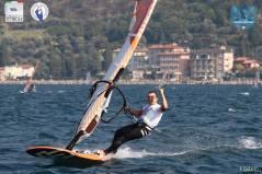 Windsurf Grand Slam 2017 - Torbole