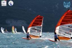 Windsurf Grand Slam 2018 - Torbole